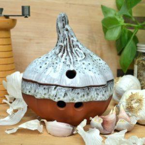 Garlic Cellar - Glazed
