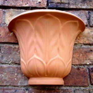 Strawberry Jar Wall Pot