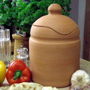 Tandoori Pot