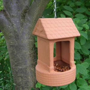 Bird Water Station