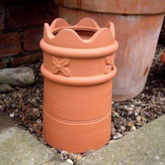 Chimney Pot Plantar