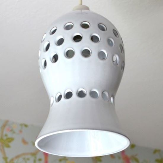 0000798_pierced-ceiling-pendant-shade-rustic-white-glaze_550