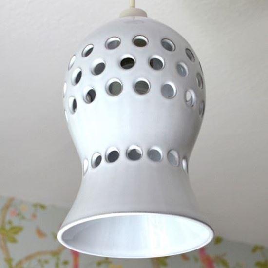 0000798_pierced-ceiling-pendant-shade-rustic-white-glaze_550